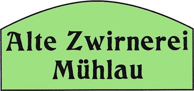 Logo Alte Zwirnerei Mühlau